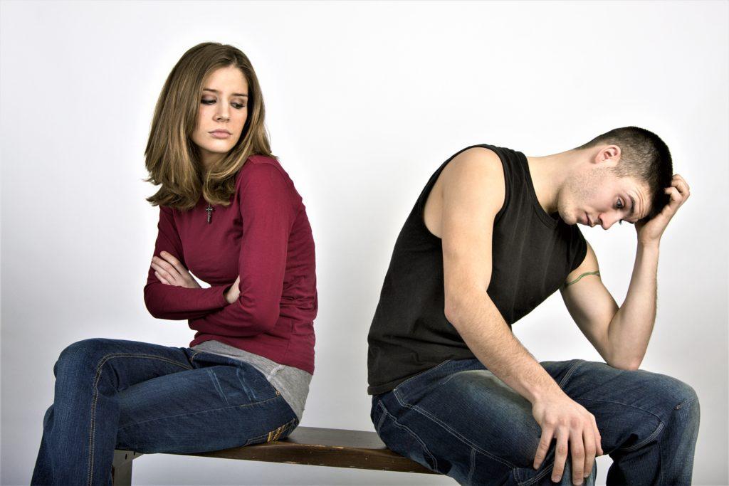Сексуальные расстройства отвращения (1)