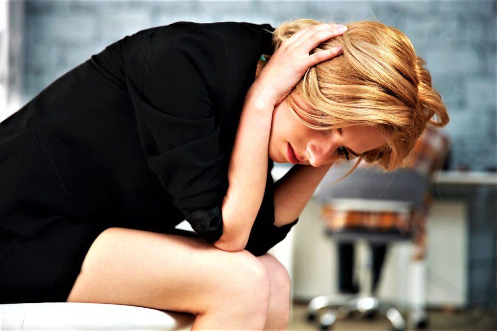 Сексуальные расстройства отвращения (3)