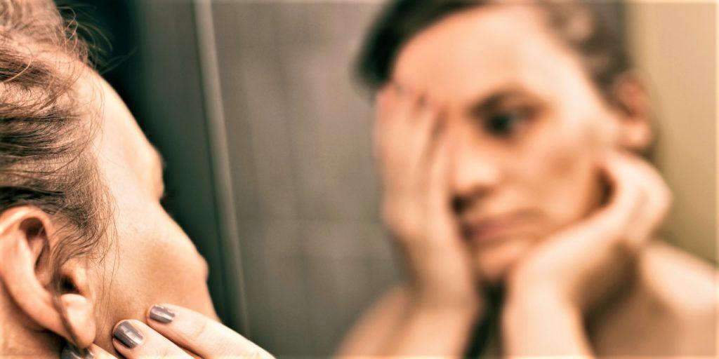 Сексуальные расстройства отвращения