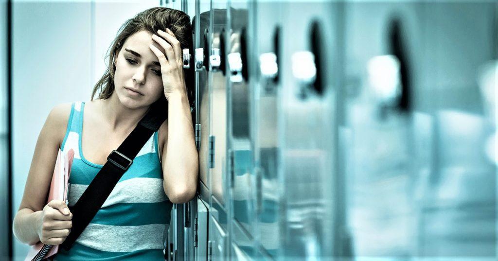 Шизофрения у женщин (16)