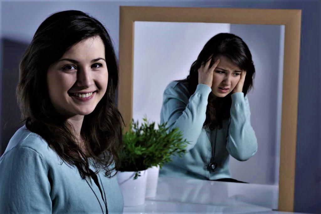 Шизофрения у женщин (6)