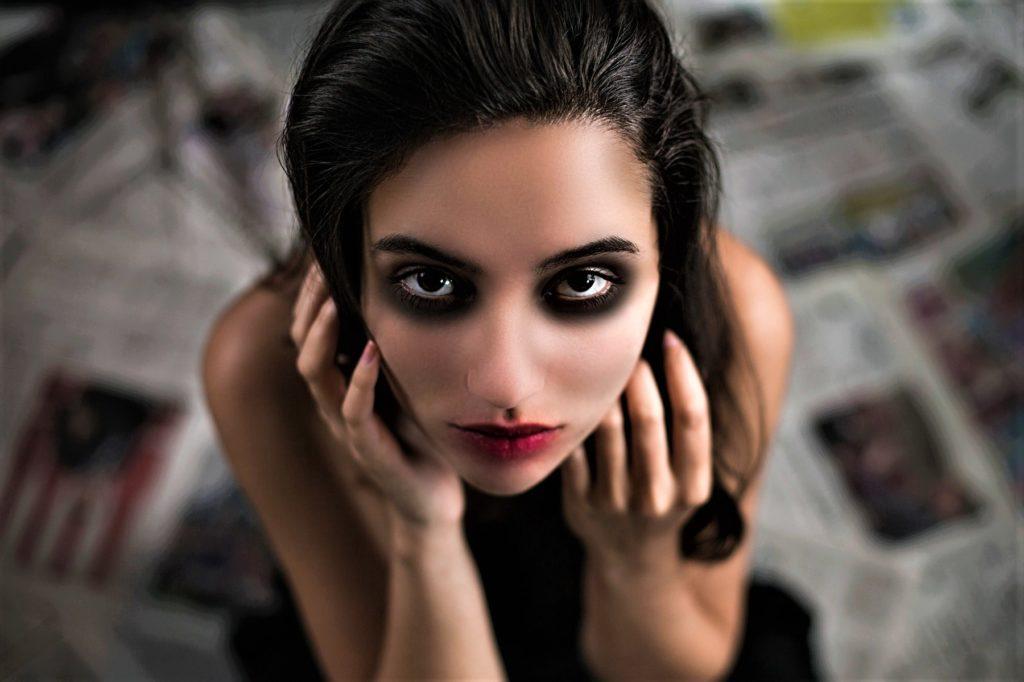 Шизофрения у женщин (9)