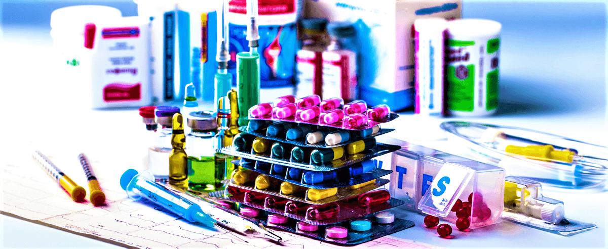 Антибиотики что такое и зачем нужны (1)