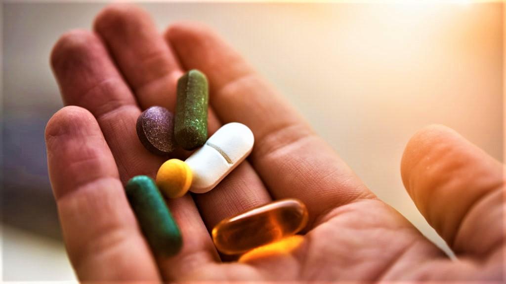 Лекарство от страха и тревоги (10)