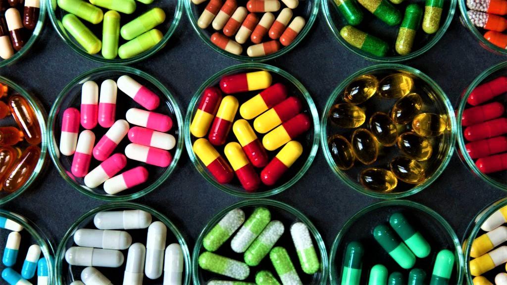 Лекарство от страха и тревоги (2)