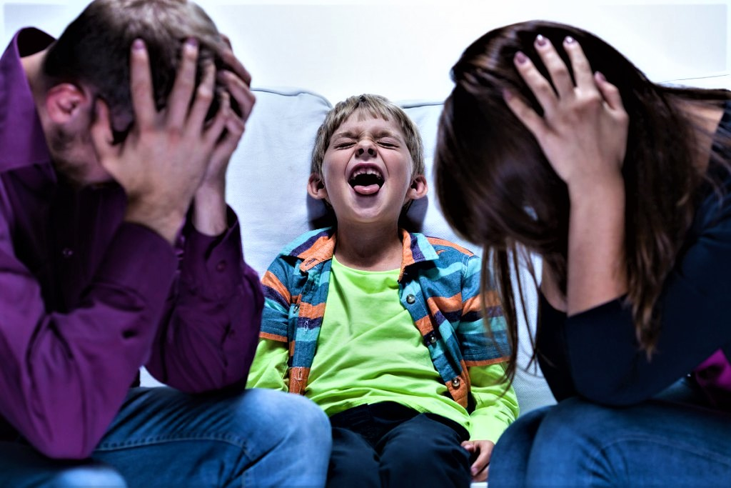 Психические, поведенческие нарушения и нарушение нервно-психического развития (7)