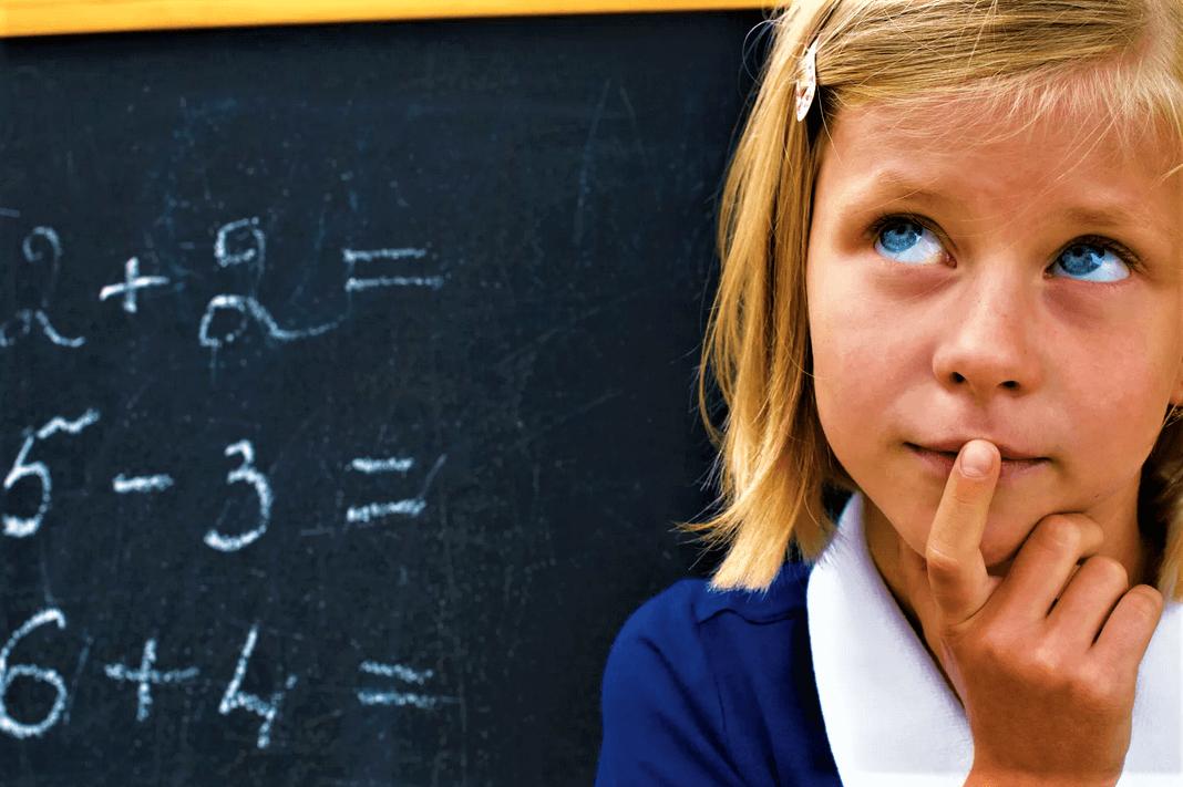 Расстройство арифметических навыков (3)