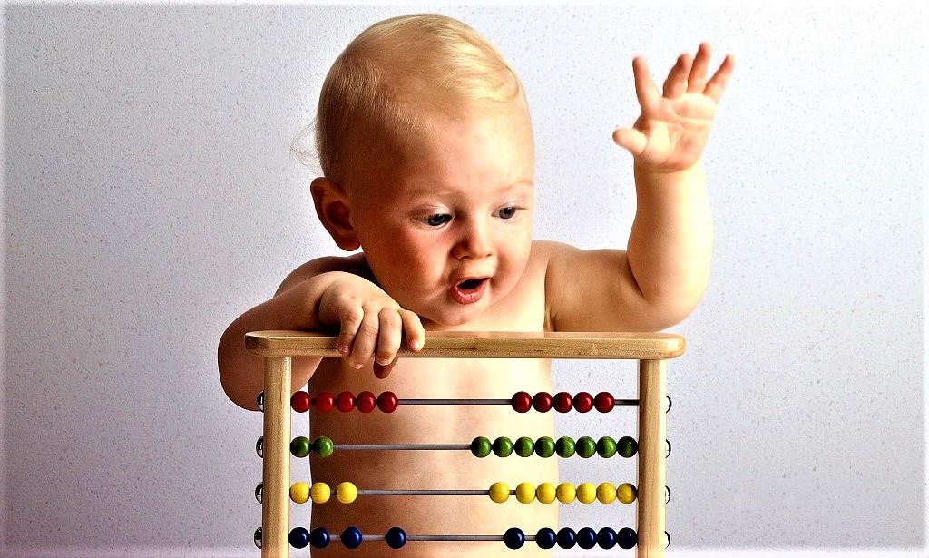 Расстройство арифметических навыков (6)