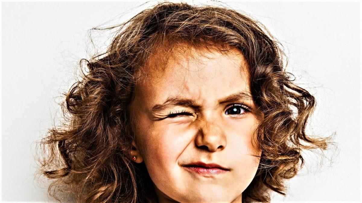 Синдром Туретта (4)