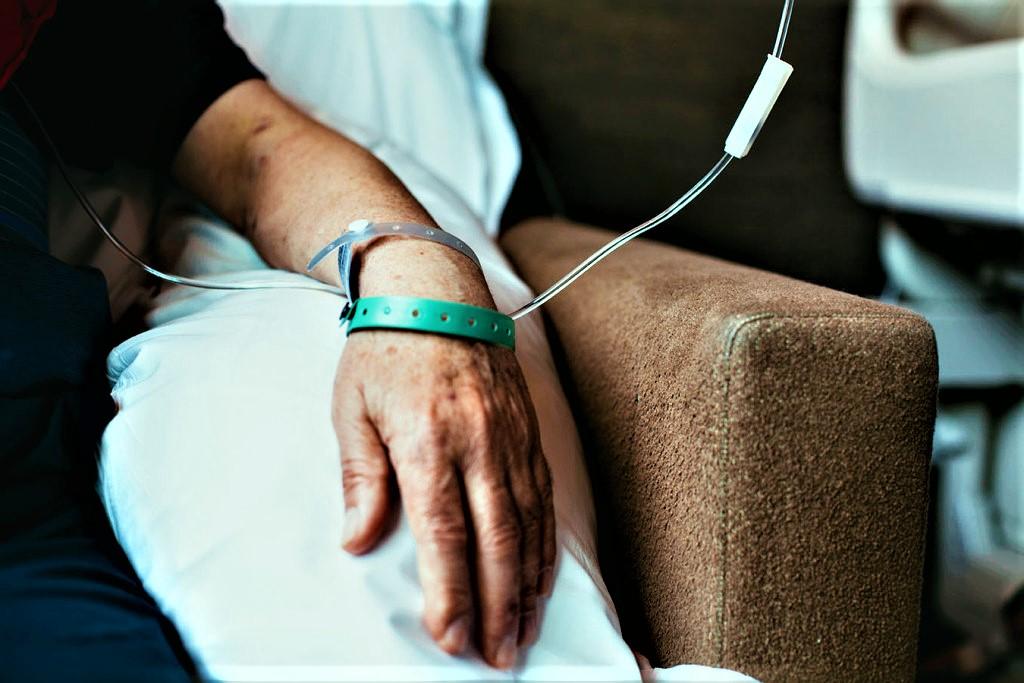Химиотерапия при онкологии (6)