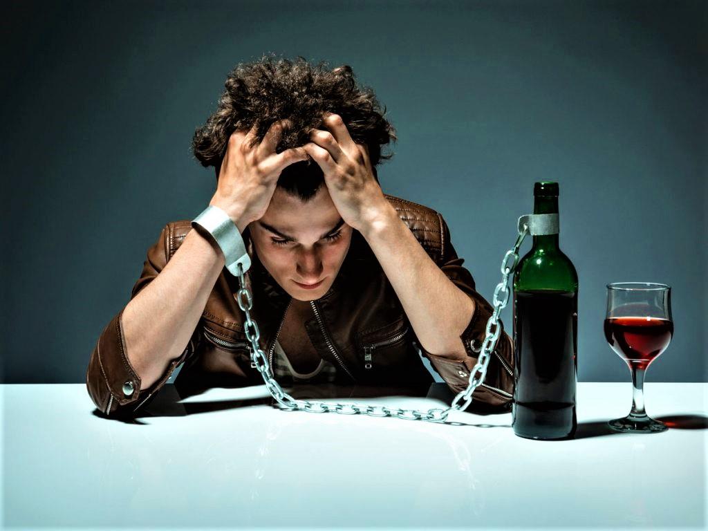Чем кодируют от алкоголизм (9)