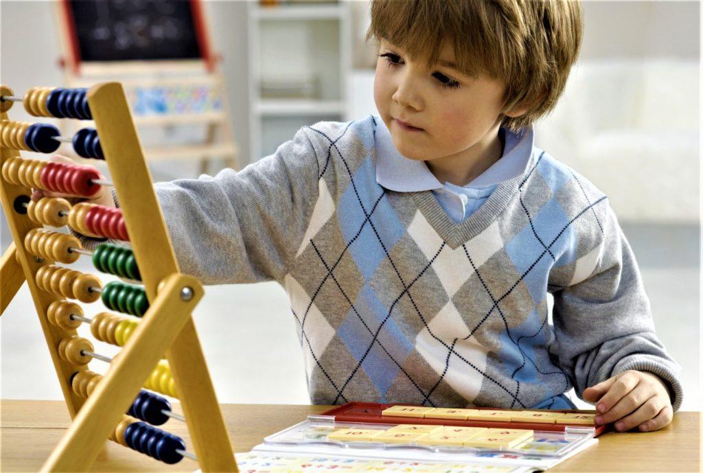 Расстройство арифметических навыков (10)