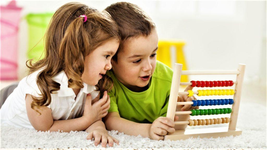 Расстройство арифметических навыков (8)