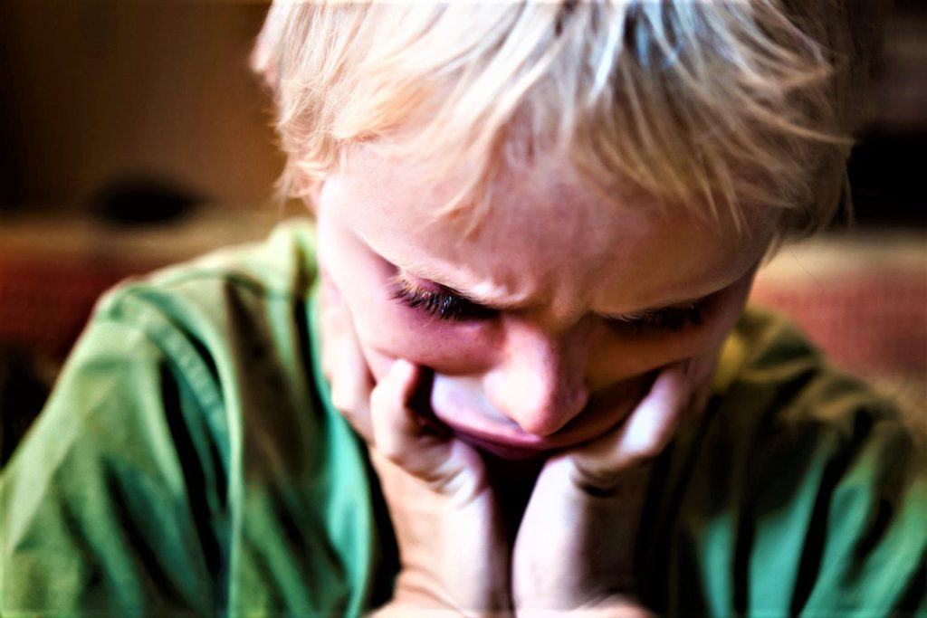 Расстройство аутистического спектра (12)