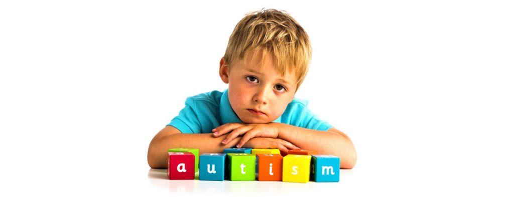 Расстройство аутистического спектра (16)