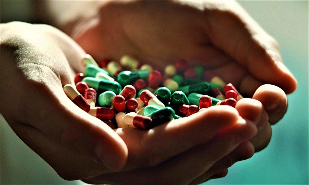 Антибиотики - вред и польза (1)