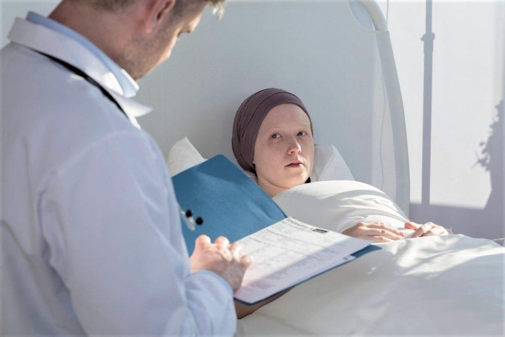 Шансы выжить при раке желудка (12)