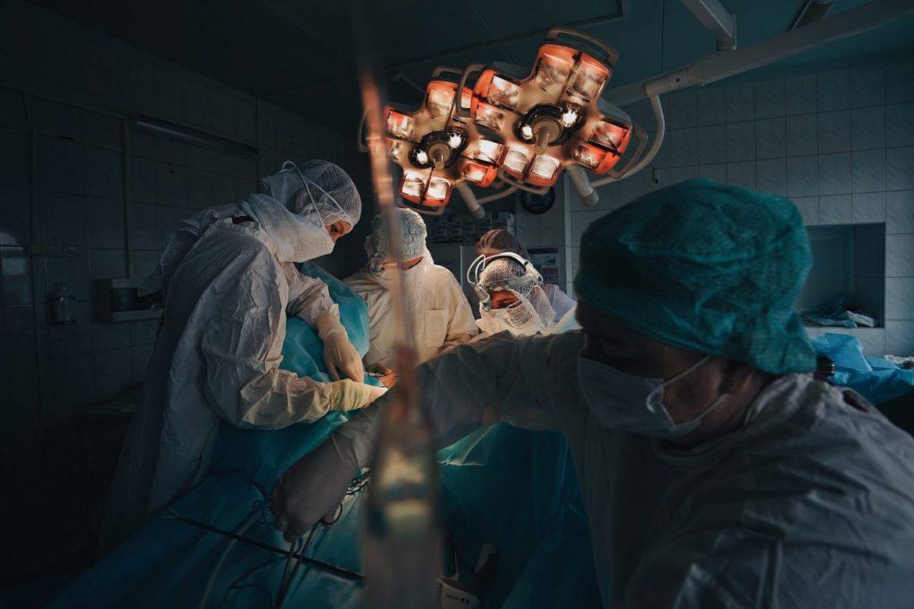 Шансы выжить при раке желудка (4)