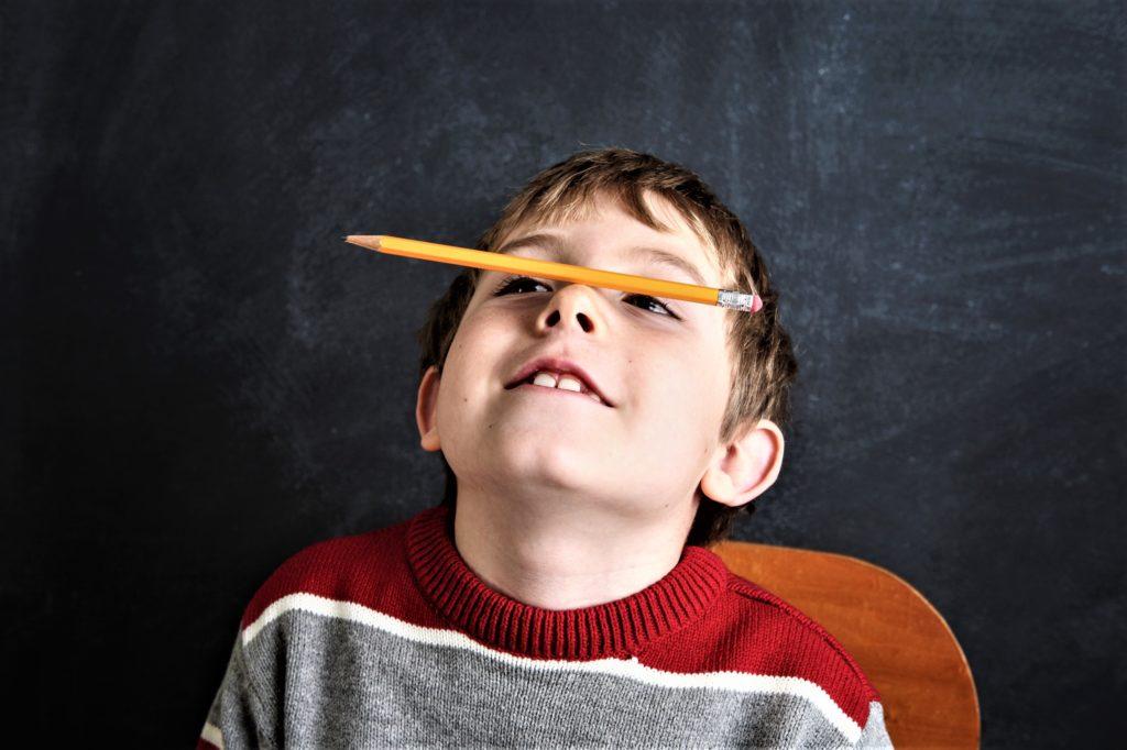 Синдром дефицита внимания и гиперактивности (16)