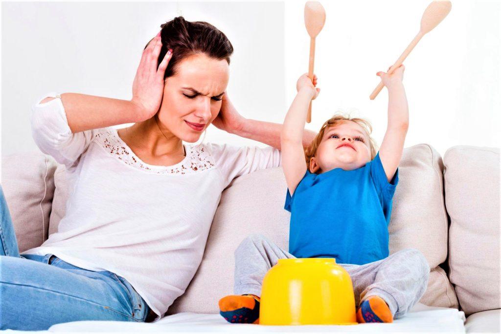 Синдром дефицита внимания и гиперактивности (5)