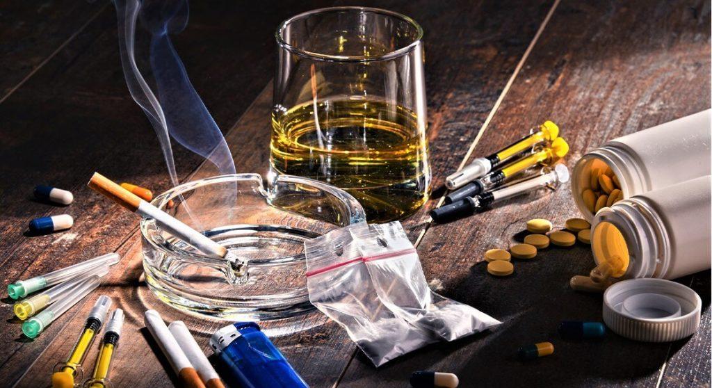 Есть ли безвредные наркотики