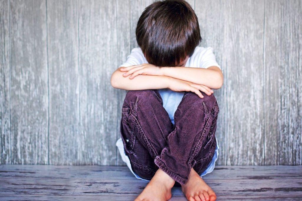 Нарушения нервно-психического развития (4)