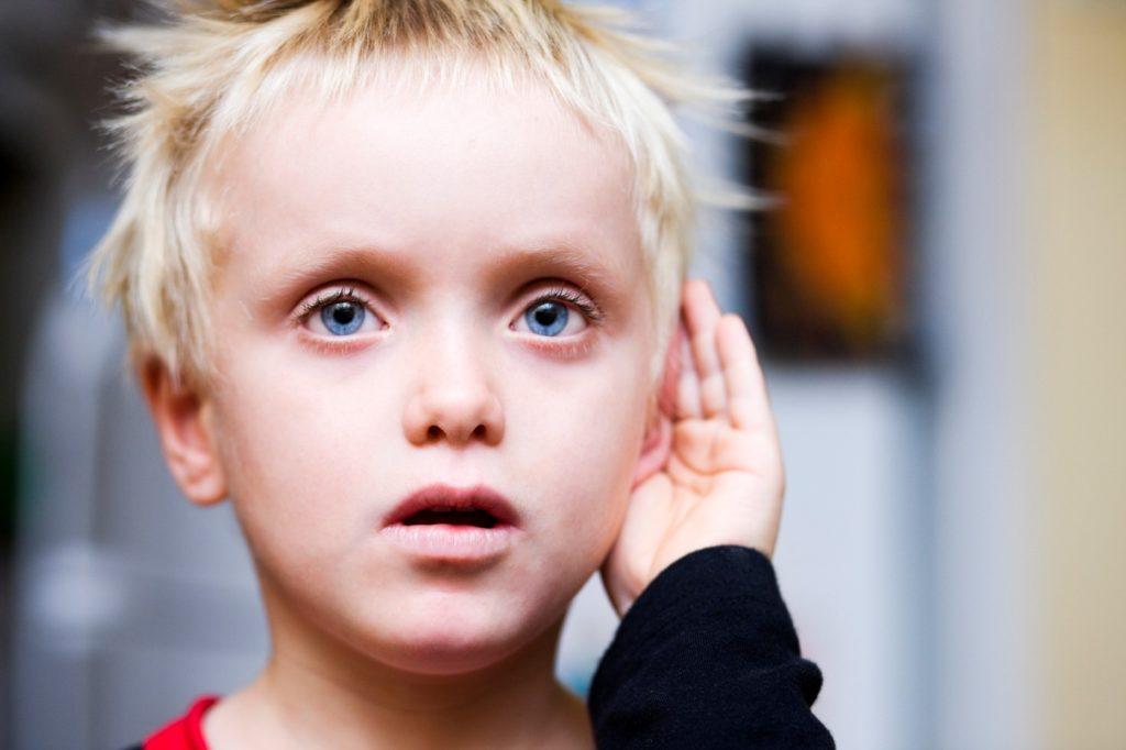 Нарушения нервно-психического развития (6)