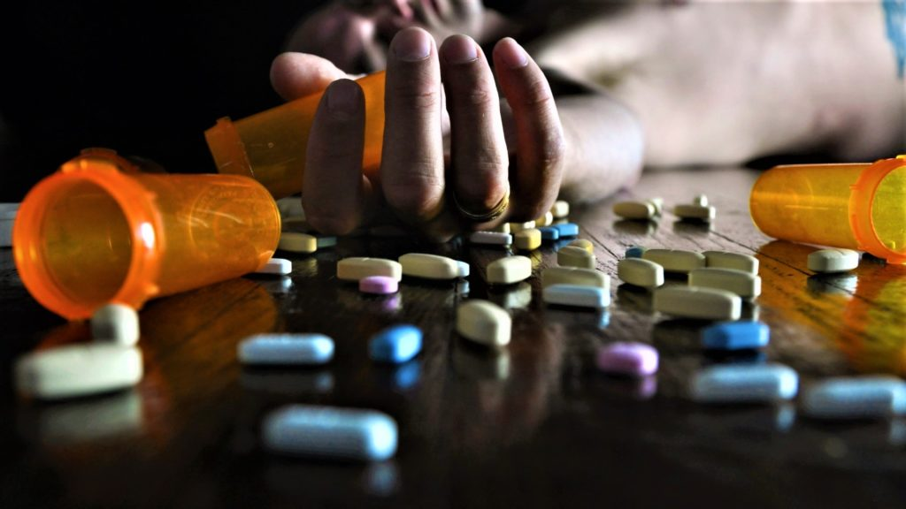 Лекарство от страха и тревоги (12)