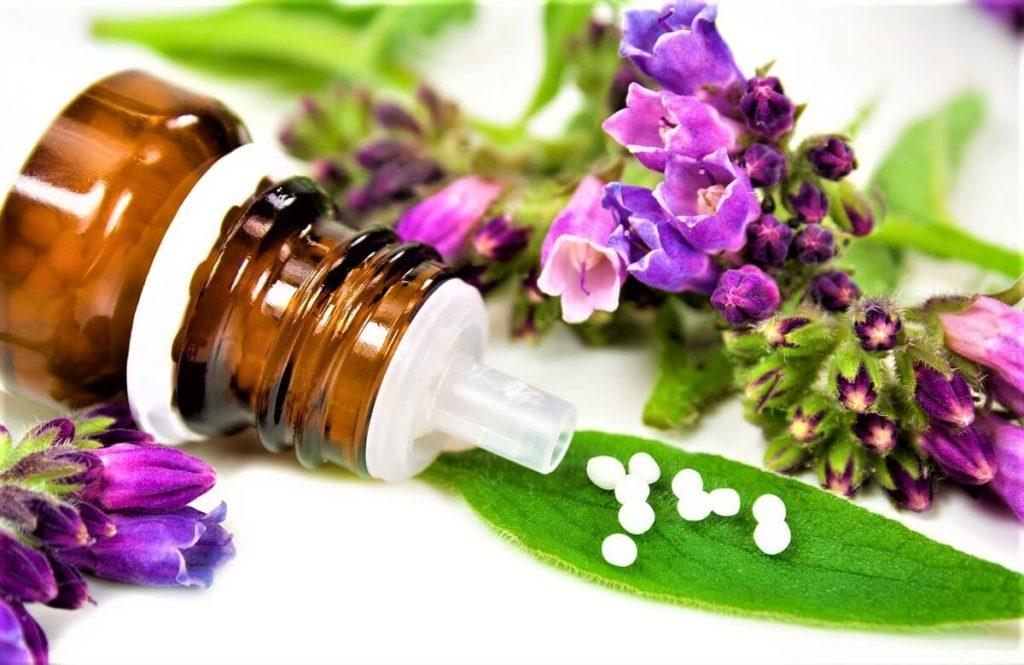 Лекарство от страха и тревоги (5)