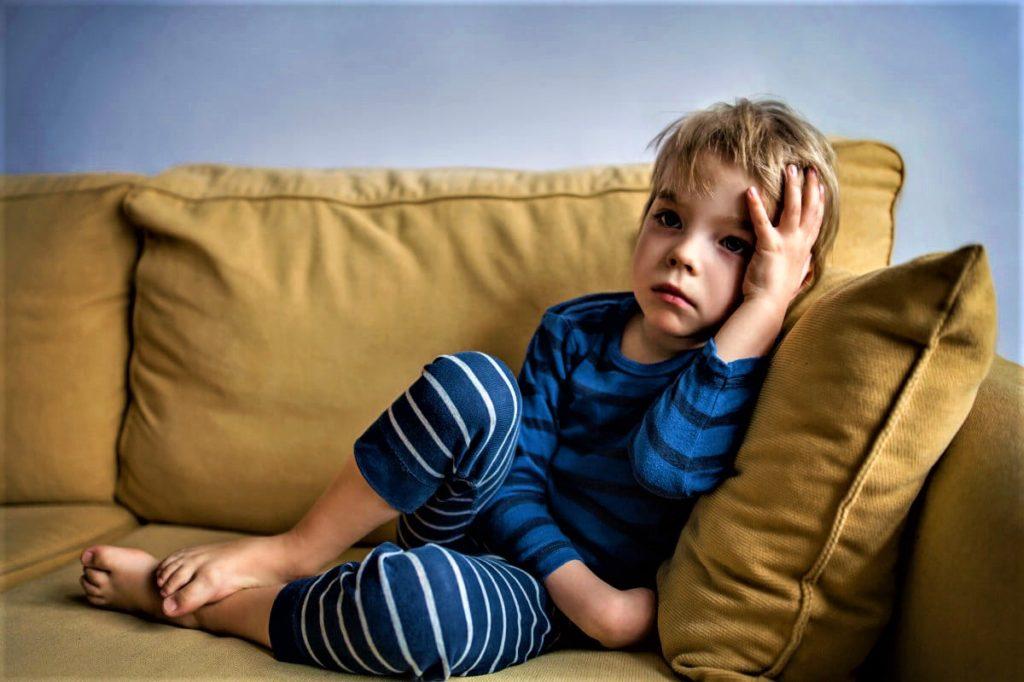 Психические, поведенческие нарушения и нарушение нервно-психического развития (1)