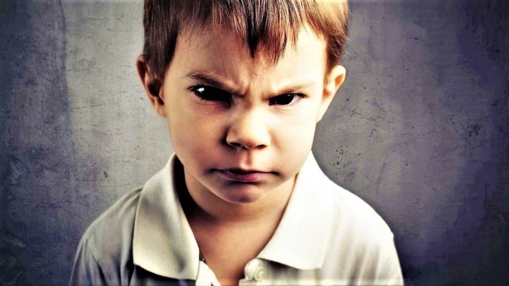 Психические, поведенческие нарушения и нарушение нервно-психического развития