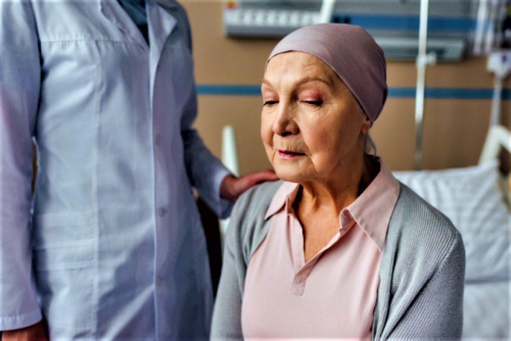 Химиотерапия при онкологии (2)