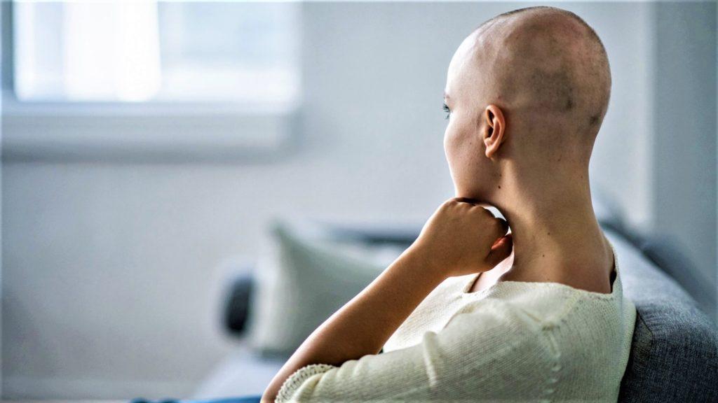 Химиотерапия при онкологии (3)