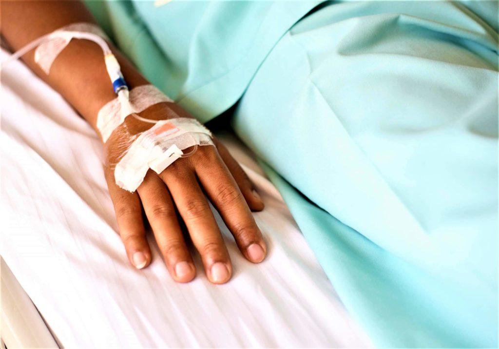 Химиотерапия при онкологии (4)