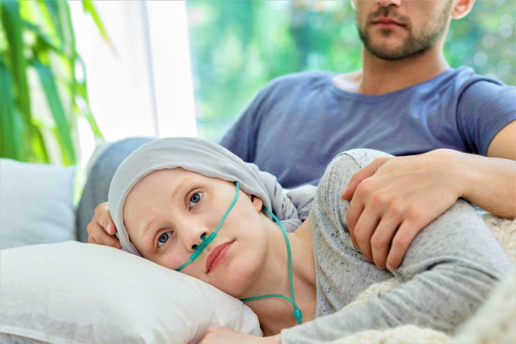 Химиотерапия при онкологии (8)