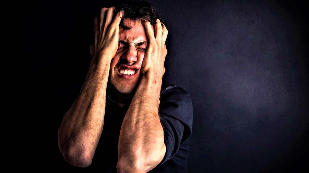 Аффективные психозы (1)