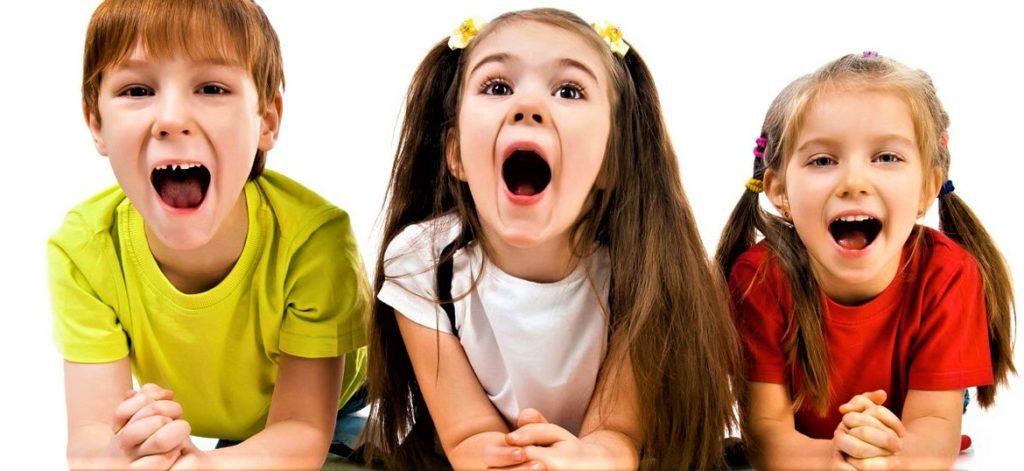 Расстройства развития речи или языка (1)
