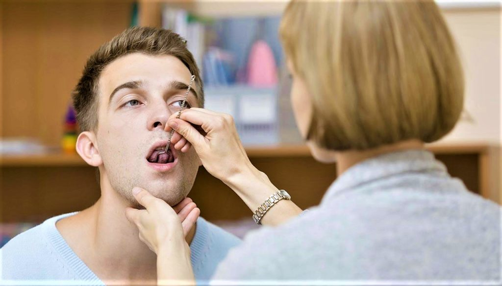 Расстройства развития речи или языка (9)