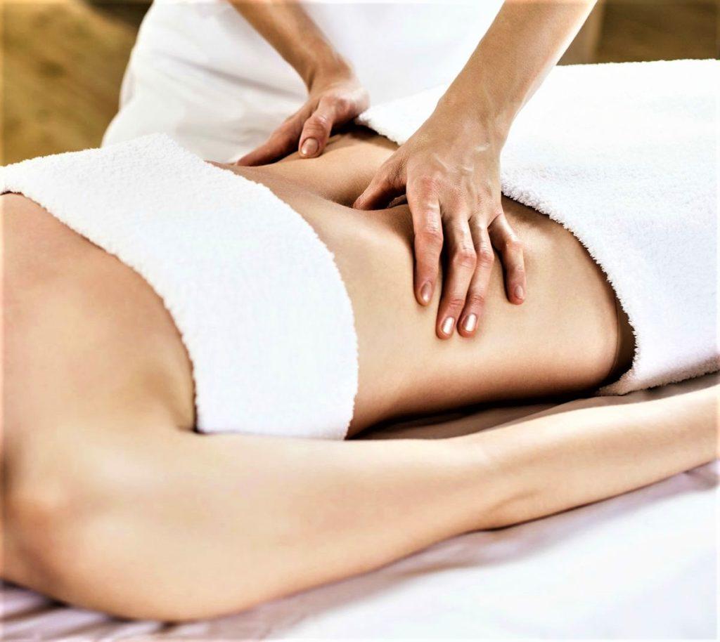 Что такое висцеральная терапия (1)
