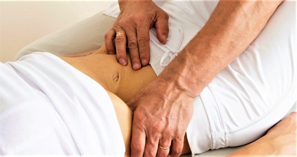 Что такое висцеральная терапия (10)