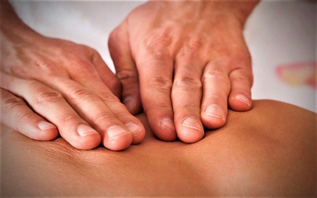 Что такое висцеральная терапия (5)