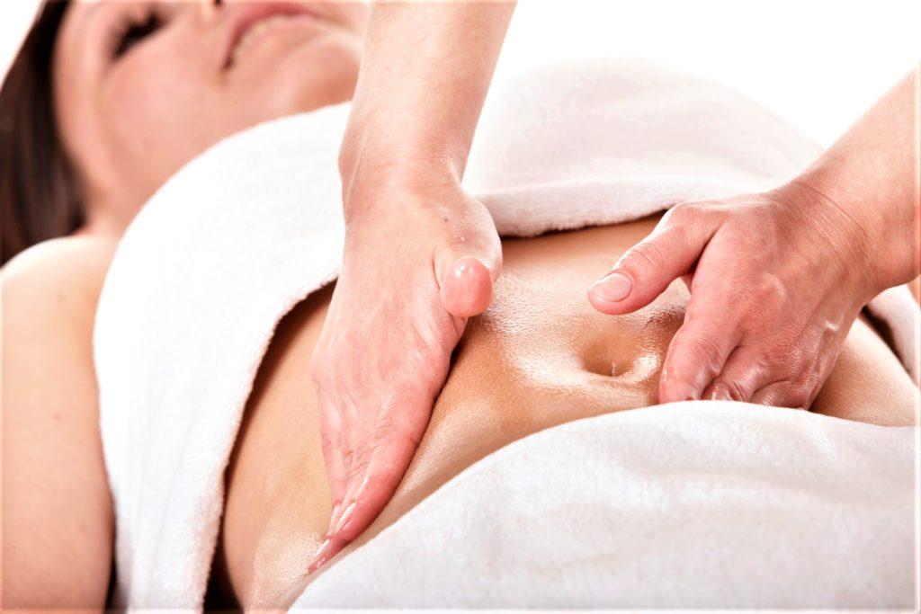 Что такое висцеральная терапия (9)
