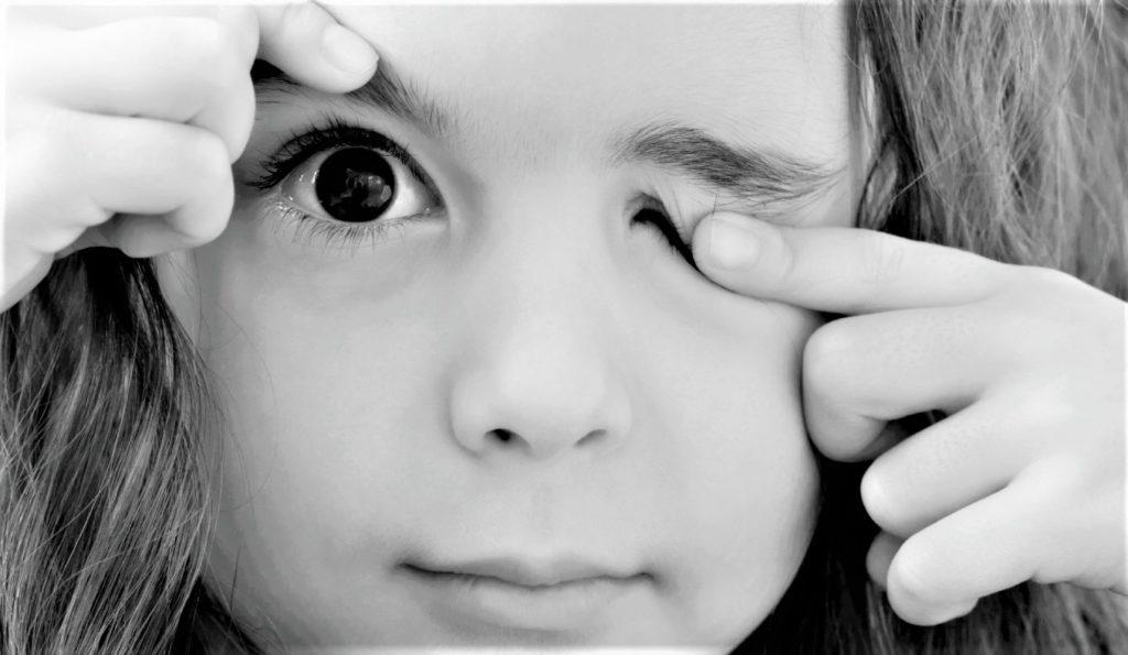 Первичные тики или тиковые расстройства (2)