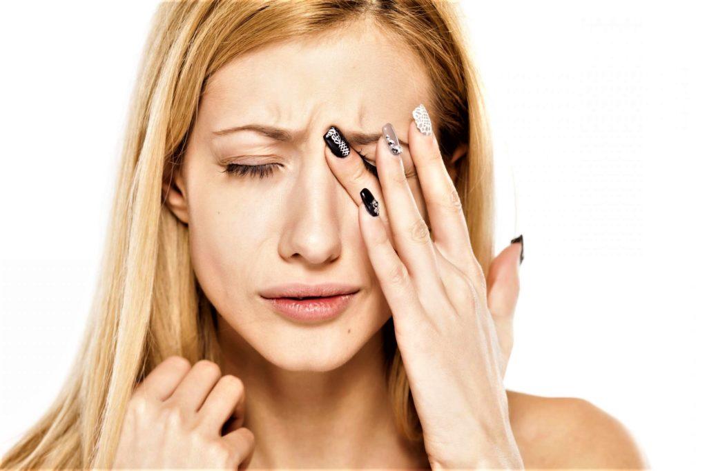 Первичные тики или тиковые расстройства (5)