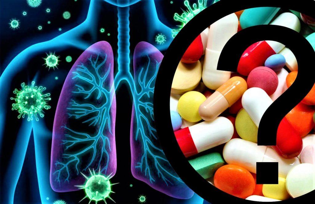Антибиотики что такое и зачем нужны (10)