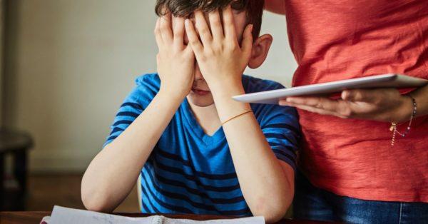 Дислексия или расстройством чтения причины