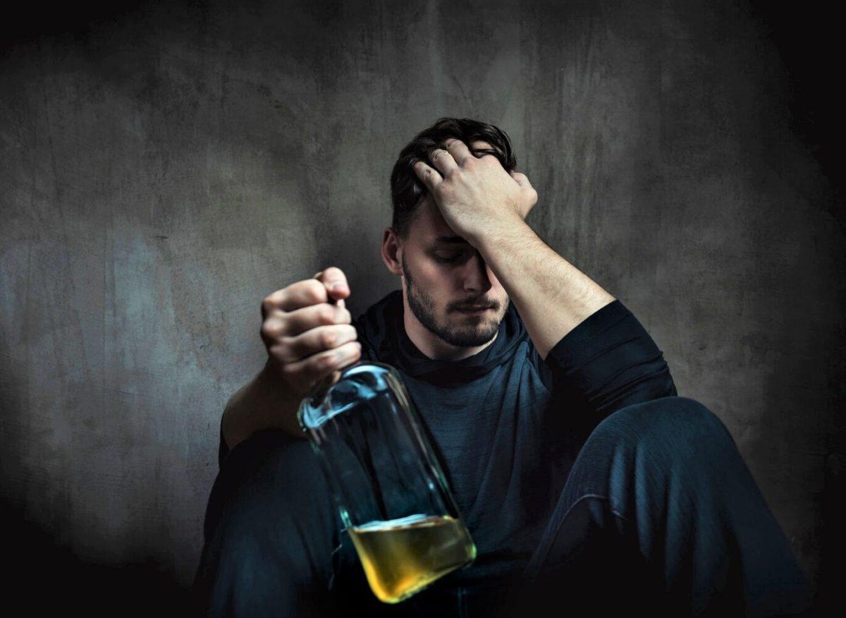 Тест на зависимость от алкогольных напитков