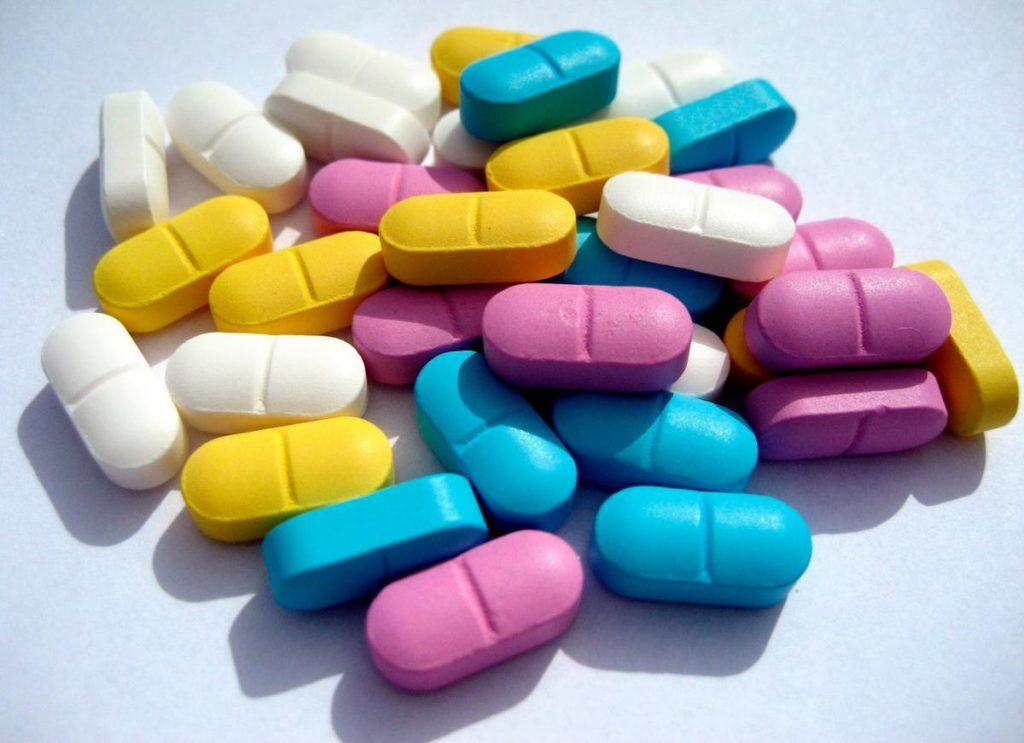 Шум в ушах таблетки