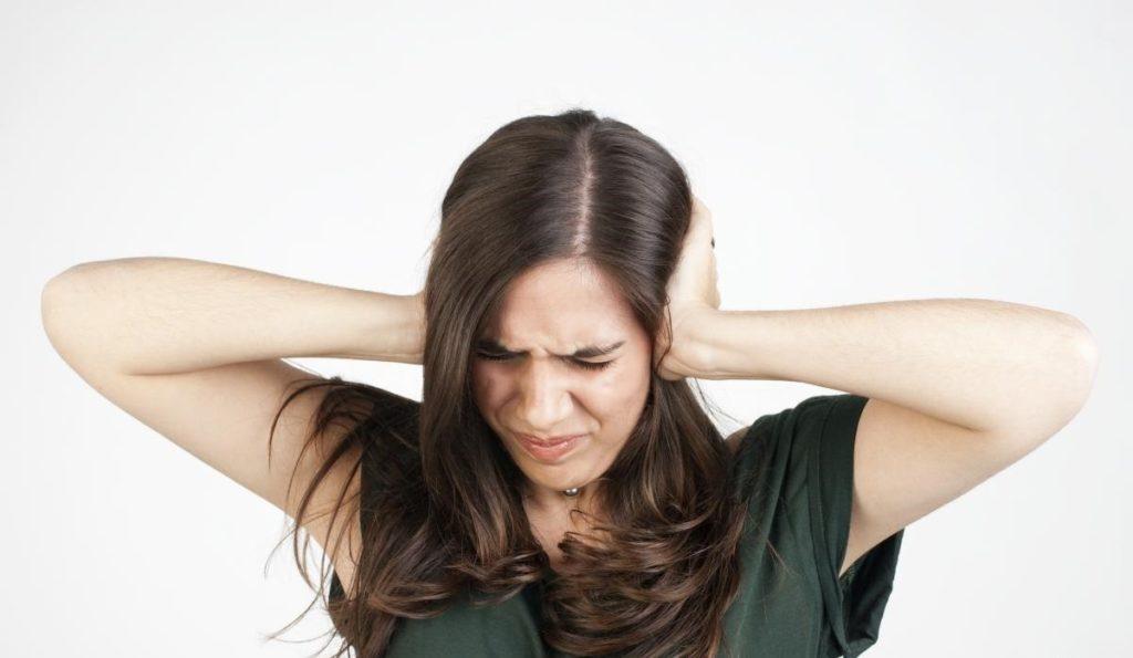 Шум в ушах симптомы