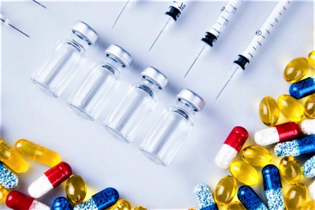Как долго организм восстанавливается после антибиотиков (5)
